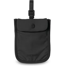 Pacsafe Coversafe S25 Geheim BH-tasje, zwart